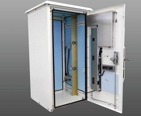 Telecom & Electronic Cabinets