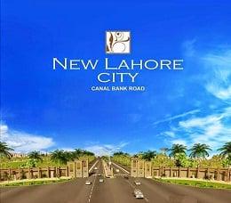 new-lahore-city